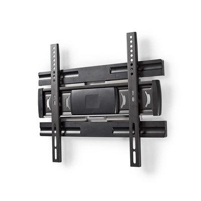 Super platte Full-Motion TV-muurbeugel   32 - 55