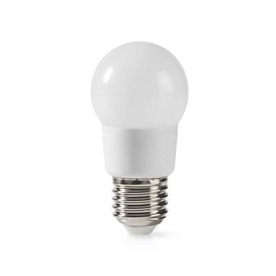 LED-Lamp E27   G45   3,5 W   250 lm