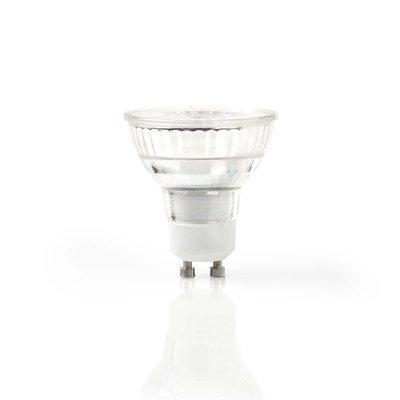 Dimbare LED-Lamp GU10   Par 16   5 W   345 lm