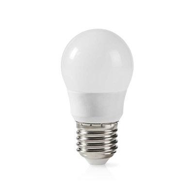 LED-Lamp E27   G45   5,8 W   470 lm