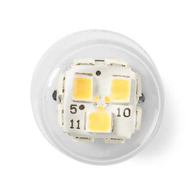 LED-Lamp G9   3,4 W   350 lm