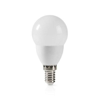 LED-Lamp E14   G95   5,8 W   470 lm