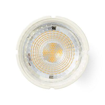 Dimbare LED-Lamp GU10   Par 16   4,9 W   345 lm
