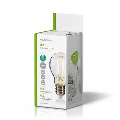 LED-Filamentlamp Vintage   A60   7 W   806 lm