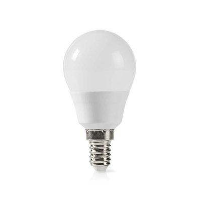 Dimbare LED-Lamp E14   G45   6 W   470 lm