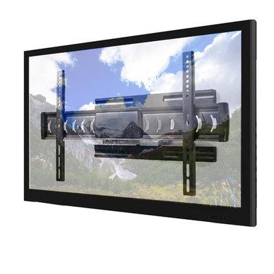 Super platte Full-Motion TV-muurbeugel   37 - 70
