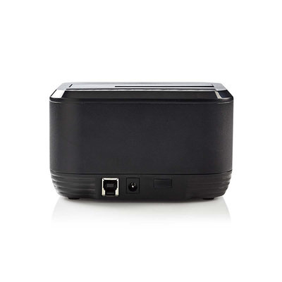 Harde Schijf-Dockingstation | USB 3.0 | SATA | Single Bay | met Voedingsadapter